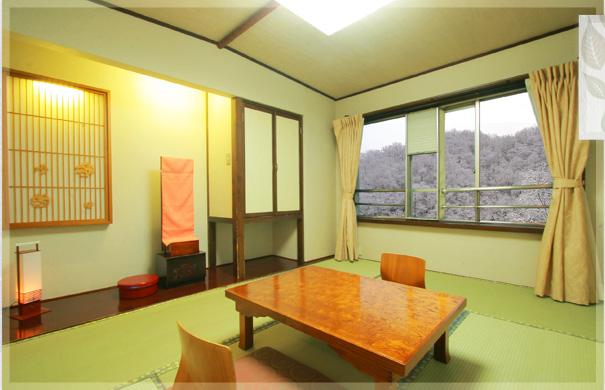 木彩の客室画像