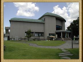 諏訪湖間欠泉センター